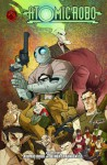 Atomic Robo and Other Strangeness - Brian Clevinger