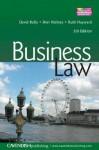 Business Law - David Kelly, Ann Holmes