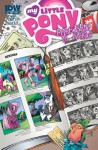 My Little Pony: Friendship is Magic #11 - Katie Cook, Andy Price, Stephanie Buscema