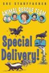 Special Delivery! - Sue Stauffacher, Priscilla Lamont