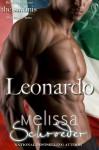Leonardo - Melissa Schroeder