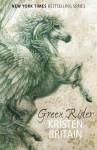 Green Rider - Kristen Britain