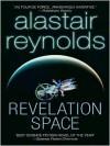 Revelation Space - Alastair Reynolds, John Lee