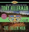 The Fallen Man (Navajo Mysteries, #12) - Tony Hillerman, Gil Silverbird