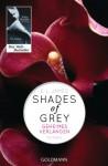 Shades of Grey: Geheimes Verlangen (Shades of Grey, #1) - E.L. James, Andrea Brandl, Sonja Hauser