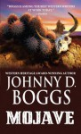 Mojave - Johnny D. Boggs