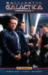 Battlestar Galactica Complete Omnibus, Volume 1 - Greg Pak, Billy Tan, Steve McNiven, Nigel Raynor, Jonathan Lau, Michael Layne Turner