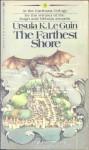 Farthest Shore - Ursula K. Le Guin