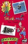 Stat Man - Alan Durant, Brett Hudson