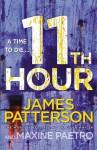 11th Hour (Women's Murder Club, #11) - James Patterson