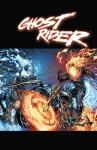 Ghost Rider Omnibus - Jason Aaron, Tony Moore, Tan Eng Huat, Roland Boschi