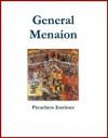 General Menaion - John Peck