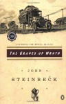 The Grapes of Wrath - John Steinbeck, Peter Lisca