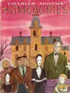 Homebodies - Charles Addams