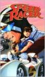 Speed Racer/Racer X - Tommy Yune, Jo Chen