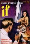 If Worlds of Science Fiction, 1952 March (Volume 1, No. 1) - Paul W. Fairman, Richard S. Shaver, Theodore Sturgeon, Raymond Palmer, Rog Phillips, Ken Slater, Howard Browne, Walter M. Miller Jr., Milton Lesser, Alvin Heiner
