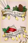 Tattoos & Tinsel - Anna Martin