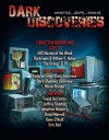 Dark Discoveries - Issue #24 - Jonathan Maberry, James R Beach, Aaron French
