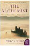 The Alchemist (Audio) - Paulo Coelho