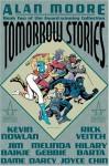 Tomorrow Stories, Vol. 2 - Alan Moore, Melinda Gebbie