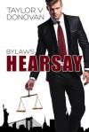 Hearsay - Taylor V. Donovan