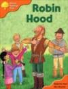 Robin Hood (Oxford Reading Tree: Stage 6: Storiess: Magic Key) - Roderick Hunt, Alex Brychta