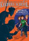 In Harm's Way - Andrew Clements, Adam Stower