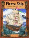 Pirate Ship Carousel - Robin Wright, Pat Hegarty, Brian Lee