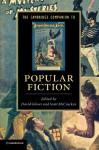 The Cambridge Companion to Popular Fiction - David Glover, Scott McCracken