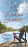 One Reckless Summer - Toni Blake