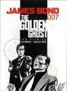 James Bond: The Golden Ghost - Jim Lawrence, Yaroslav Horak