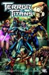 Terror Titans - Sean McKeever, Joe Bennett, Jack Jadson