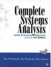 Complete Systems Analysis: The Workbook, the Textbook, the Answers - James Robertson, Suzanne Robertson