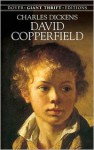 David Copperfield (Dover Thrift Editions) - Charles Dickens