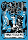Grandville Bête Noire - Bryan Talbot, Chris Warner