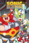 Sonic the Hedgehog Archives: Volume 2 - Mike Gallagher, Dave Manak, Angelo DeCesare, Tracey Yardley, Sonic Scribes