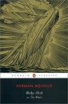 Moby-Dick; or, The Whale - Herman Melville, Tom Quirk, Andrew Delbanco