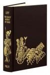 The Early History of Rome (The Folio Society) - Livy