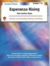 Esperanza Rising - Student Packet by Novel Units, Inc. - Novel Units, Inc.