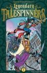Legendary Talespinners, Volume 1 - James Kuhoric, Nick Bradshaw, Grant Bond