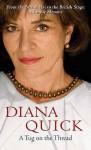 A Tug on the Thread - Diana Quick