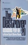 Assassin's Play Off - Warren Murphy, Richard Ben Sapir