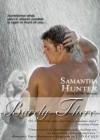 Barely There - Samantha Hunter