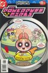 The Powerpuff Girls #26 - Scout Coup - Jennifer Keating Moore, Sean Carolan, Ricardo Garcia Fuentes