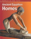 Ancient Egyptian Homes (People In The Past: Egypt) - Brenda Williams