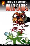 George R.R. Martin's Wild Cards: The Hard Call Part 1 - Daniel Abraham, Eric Battle