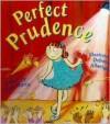 Perfect Prudence - McGraw-Hill Publishing, Deborah Allwright