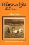 The Bhagavadgita in the Mahabharata - Anonymous, J.A.B. Van Buitenen