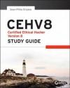 Cehv8: Certified Ethical Hacker Version 8 Study Guide - Sean-Philip Oriyano, Jason McDowell