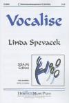 Vocalise: SSA(A) Edition - Linda Spevacek